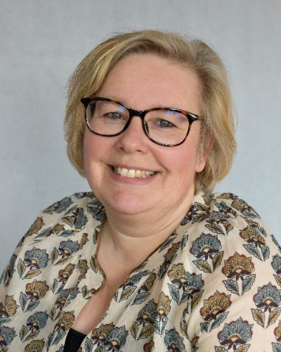 Annet Oome Administratie - Klein