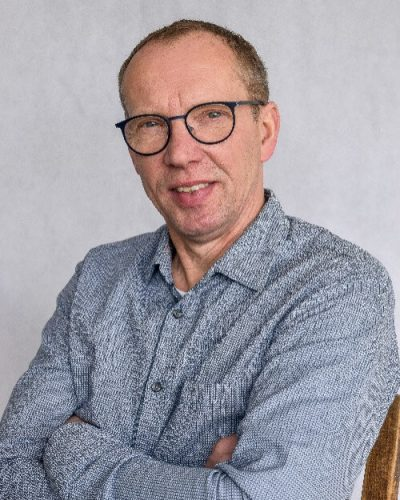 Anselm Oome Directeur - Klein 2