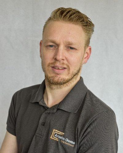 Maikel Interieurbouwer - Klein